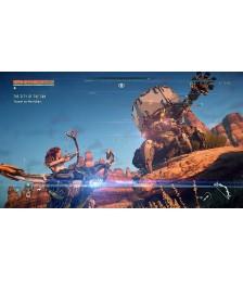 Horizon Zero Dawn - Complete Edition [PS4]